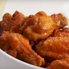 Up to 52% Off at Buffalo Wings and Rings in Weston