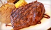 Boulevard Beef & Ale - Town Of New Port Richey: $28 for a Dining Experience for Two at Boulevard Beef & Ale in New Port Richey (Up to $56.75 Value)