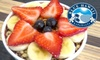 Blue Hawaii LifeStyle Café - Multiple Locations: $7 for $15 Worth of Açaí Bowls, Smoothies, Coffee, and More at Blue Hawaii LifeStyle Café