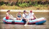 Arrowhead Resort - Tahlequah: $22 for an Illinois River Rafting Trip for Two at Arrowhead Resort in Tahlequah ($44 Value)