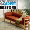 Mark Gonsenhauser's Rug & Carpet Superstore - North Central: $35 Professional Cleaning of a 5'x8' Rug at Mark Gonsenhauser's Rug & Carpet Superstore ($70 Value)