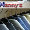 $10 for Dry-Cleaning Services in Forest Hills
