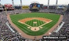 Chicago White Sox - Armour Square: One Lower-Reserved Ticket and Patio-Party Admission with Buffet & Drinks to a Chicago White Sox Game. 12 Games Available.