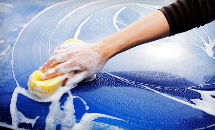 Exterior Car Wash and Wax for Any Size Vehicle  - Spot Dry Car Wash in Coral Gables