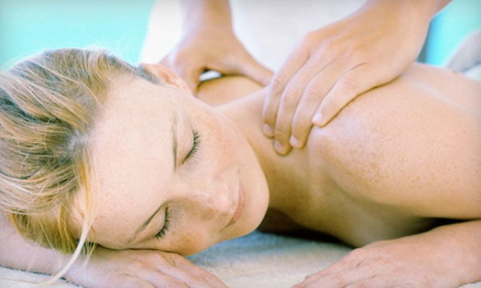 Susie Organic Skin Care - Cherry Creek: Spa Package with Oxygen Facial and Massage, or Oxygen Facial or Massage at Susie Organic Skin Care (Up to 66% Off)