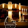 Half Off at Stronghill Dining Company