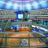 Naismith Memorial Basketball Hall of Fame – Half Off Visit for Two