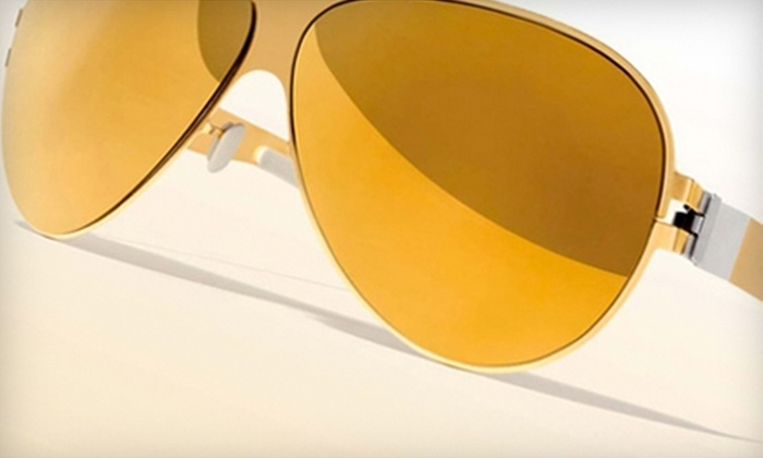 Glimpse Eyewear - Delray Beach: $25 for $75 Toward Sunglasses or Prescription Eyewear at Glimpse Eyewear in Delray Beach