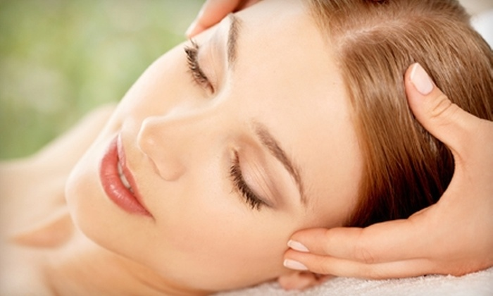 Renew Mind & Body Spa - Coeur d'Alene: $32 for a 60-Minute Swedish Massage at Renew Mind & Body Spa in Coeur d'Alene ($65 Value)