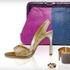 Up to 55% Off Latin-American Fashion from Flechada
