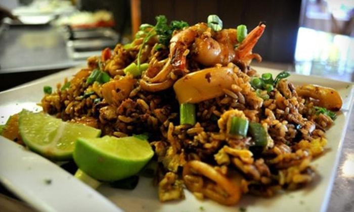 Puro Peru - San Jose: $10 for $20 Worth of Authentic Peruvian Cuisine at Puro Peru