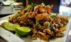Puro Peru - Lakewood: $10 for $20 Worth of Authentic Peruvian Cuisine at Puro Peru