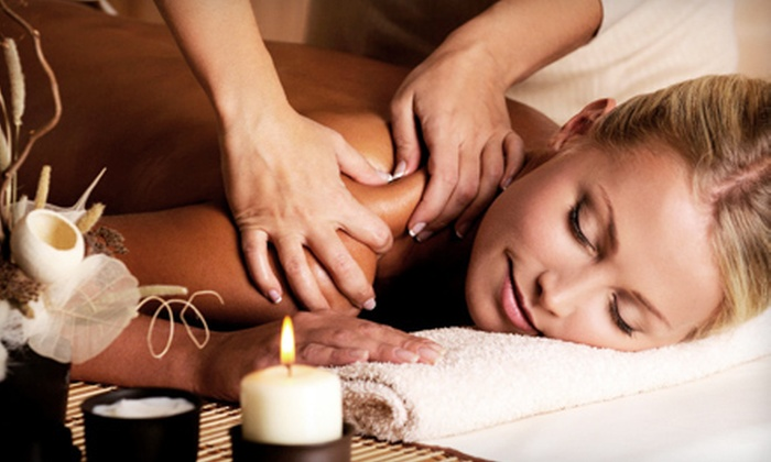 Manee Massage - Easthampton Town: $30 for a 60-Minute Therapeutic Massage at Manee Massage in Easthampton ($60 Value)