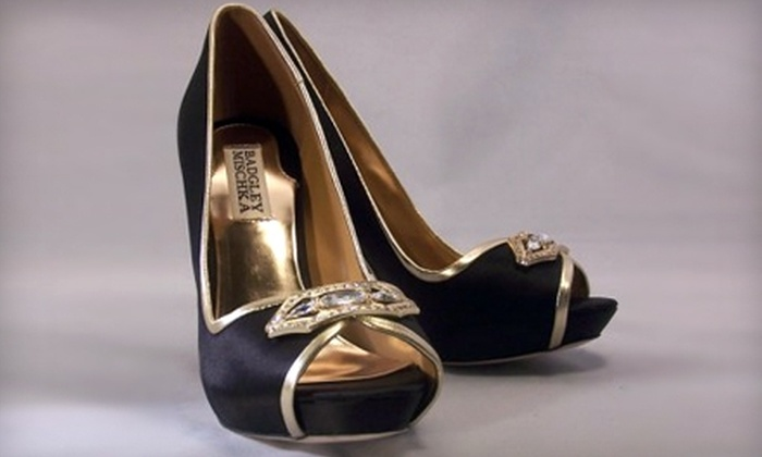 Shoe Craze - Beltline: $30 for $60 Worth of Shoes, Apparel, and Accessories at Shoe Craze