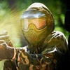 Up to 79% Off Weekend Paintball Outing for Two
