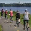 Bike the Big Apple Tours/Bike the Big Capital Tours: $75 Worth of Historical Bike Tours