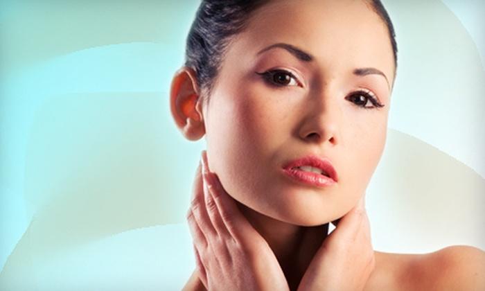 SONU Aesthetic Day Spa - Estero: $88 for a Photorejuvenation Plus Face Treatment at Sonu Aesthetic Day Spa in Estero ($185 Value)