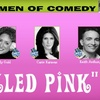 Up to 56% Off Comedy Ticket