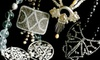 Char Magaro Designs: $62 for $125 Toward Handcrafted Necklaces from Char Magaro Designs