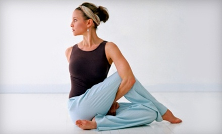 Yoga Sutra NYC: 10-Class Pass - Yoga Sutra NYC in New York