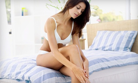 Six Laser Hair-Removal Treatments on One Small Area - Beautiful You Laser Hair Removal & Skin Services in Ashland