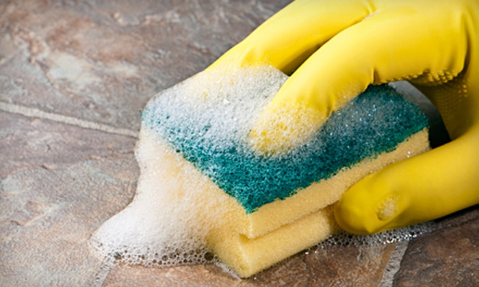 MaidPro - Providence Estates East: $59 for Three Hours of Housecleaning from MaidPro ($120 Value)