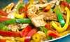 Ay Jalisco - Hilltop View: Mexican Fare for Dinner or Lunch at Ay Jalisco in Leesburg (Up to 53% Off)