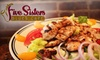 Five Sisters Blues Café - Downtown: $10 for $20 Worth of Southern Fare at Five Sisters Blues Café