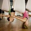 61% Off AntiGravity-Yoga Classes