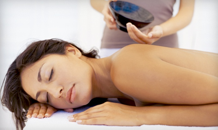 Kneading to Well-Being - Coatesville: 50- or 80-Minute Relaxation Massage at Kneading to Well-Being in Coatesville (Up to 55% Off)