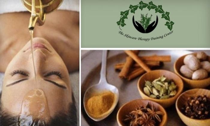 Organic Skincare Creations - Burlington: $39 for a 50-Minute Organic Facial Peel at Organic Skincare Creations ($85 Value)