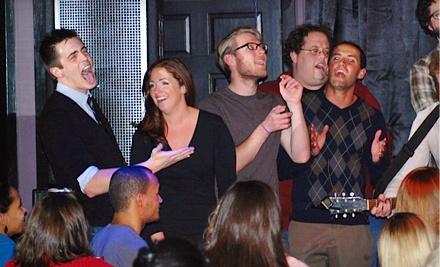 Your Funniest Friends at The Joynt on Sat., Feb. 18 at 8PM: General Admission - Your Funniest Friends in Chicago