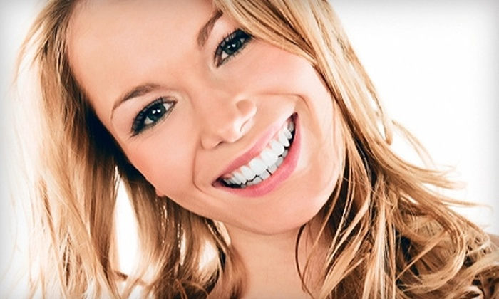 Abbotsford Imagine Laserworks - Highway 11: $199 for an In-Office Teeth Whitening Treatment at Abbotsford Imagine Laserworks ($599 Value)