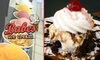 Babe's Ice Cream - Bay View: $5 for $10 Worth of Premium Ice Cream and Other Frozen Treats at Babe's Ice Cream