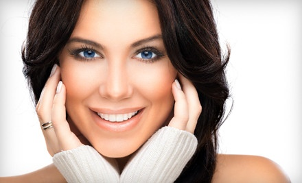 1 Signature Facial (a $95 value) - Bare Skin Beauty in Claremont