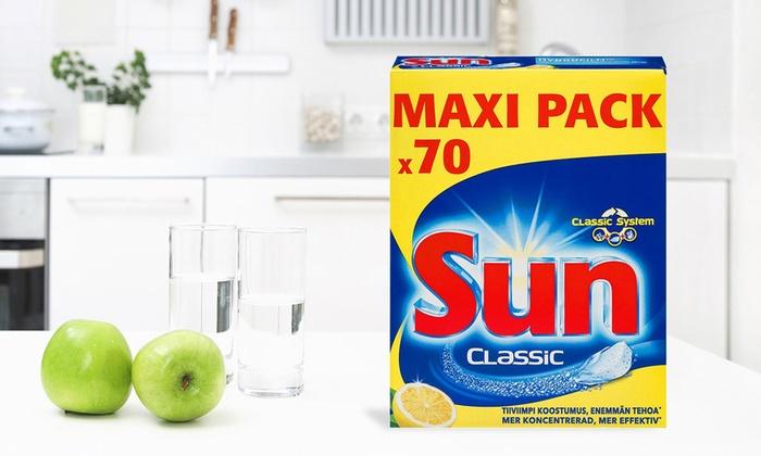 70 à 560 tablettes Sun Classic dès 1290€ (jusquà 41% de rduction) livraison offerte