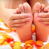 Up to 54% Off Mani-Pedi or Shellac in Fairview Park