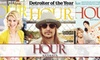 "Hour Detroit Magazine/Hour Media: $8 for a One-Year Subscription to ""Hour Detroit"" Magazine ($17.95 Value)"