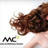 Half Off Services at MC 3 Salon & Wellness Center