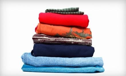 A Maidzing Laundry Service - A Maidzing Laundry Service in Leander