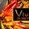 $4 for Mexican Fare at Viva Burritos