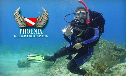 Phoenix Scuba and Water Sports - Phoenix Scuba and Water Sports in Lackawanna