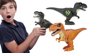 Robot Dinosaure T-Rex Zuru