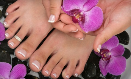 Men's or Women's Cut and Style (up to a $22 value) - 12th Ave Hair and Nail Spa in Seattle