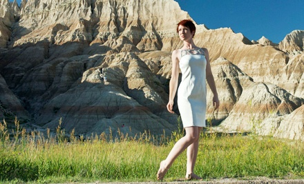 $50 Groupon for Women's Boutique Clothing and Accessories - Mary and Martha's Exceedingly Chic Boutique in Carmel