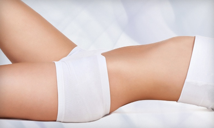 Good Day Total Health Clinic - Annandale: One or Three Endermologie Body-Slimming Treatments at Good Day Total Health Clinic in Annandale