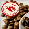 $5 for Coffee at The Little Red Roaster