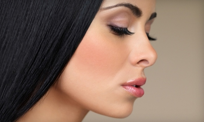 Amore Laser - Crestview: $99 for Laser Hair-Removal or Cosmetic Treatments at Amore Laser (Up to $298 Value)
