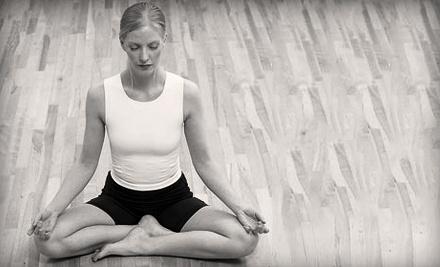 OM Yoga: Three Yoga Classes - OM Yoga  in New York
