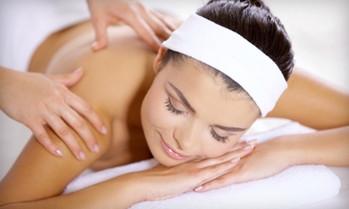 Doug Stevens Skin Care - Loma Del Rey: $29 for 60-Minute Massage and Cellulite Treatment at Doug Stevens Skin Care